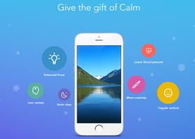 Gift of Calm