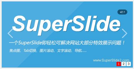 SuperSlide