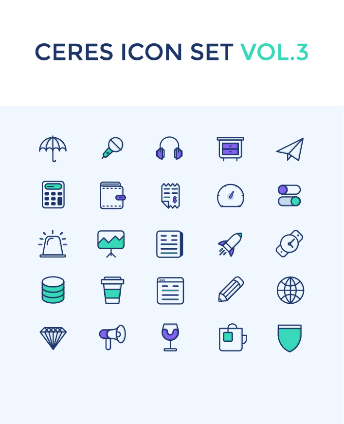 Ceres_ICON-SET_vol.3