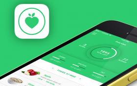 Ventas Mobile App PSD