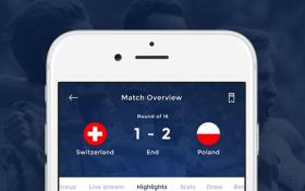 Eurobet Mobile App PSD