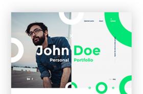 John-Doe-Portfolio