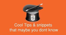 Html5 Cool