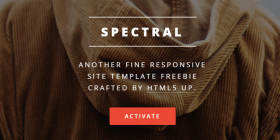 minimal-responsive-one-page-html5-template