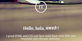 responsive-portfolio-html-template