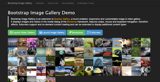 Bootstrap-Image-Gallery1